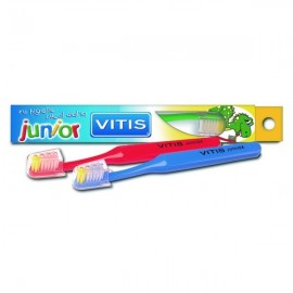 VITIS CEPILLO DENTAL INFANTIL JUNIOR