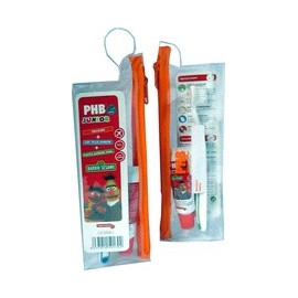 PHB PLUS NECESER JUNIOR + PASTA 15ML