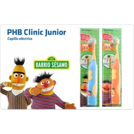 PHB CEPILLO DENTAL ELECTRICO CLINIC JUNIOR AZUL