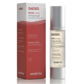 SESDERMA DAESES GEL REAFIRMANTE DE CUELLO 50 ML