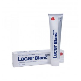 LACER LACERBLANC PLUS  PASTA DENTAL 125 ML