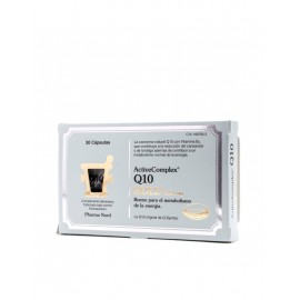 ACTIVECOMPLEX Q10 GOLD 100MG
