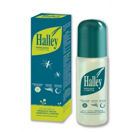 HALLEY REPELENTE DE INSECTOS 250 ML