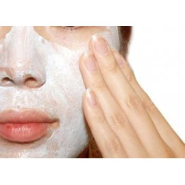 Exfoliantes y mascarillas